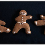 Biscotti ninja