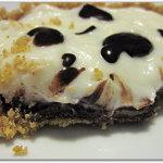 Crostata in cocotte di ricotta e cioccolato