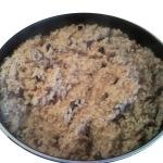 Risotto ai funghi (ricetta n°1)