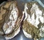Melanzane ripiene con patate e pesto - 1