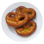 Pretzel (o bretzel)