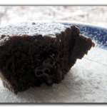 Tortini cuor di cacao
