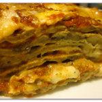 Melanzane tipo parmigiana non fritte