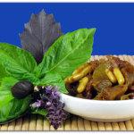 Caponata di melanzane: variante al forno e con aceto balsamico