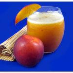 Succo di frutta: pesche