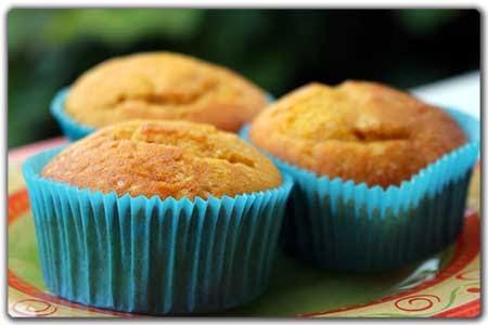 Dolcetti alla zucca (tra il muffin e il cupcake, passando per i donut)