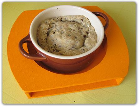 Cocotte di verdura in crosta di pane