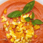 Salmorejo.